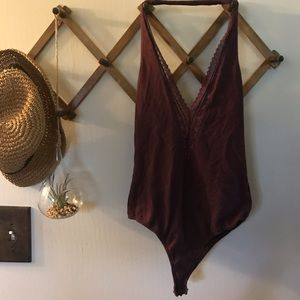 Me to We - PacSun BodySuit